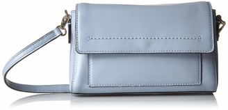 Cole Haan Women's Kaylee Leather Convertible Crossbody Clutch
