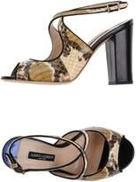 Alberto Guardiani Sandals - Item 44806548