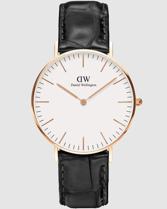 Daniel Wellington Classic Reading 36mm