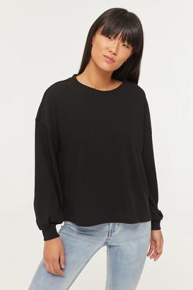 Ardene Dropped Shoulders Sweater