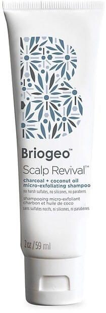 Thumbnail for your product : BRIOGEO Scalp RevivalTM Charcoal + Coconut Oil Micro-Exfoliating Scalp Scrub Shampoo
