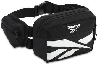 Reebok Classics Cl Repeat Vector Belt Bag