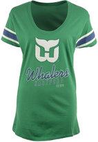 '47 Women's Hartford Whalers Off-Campus Scoop T-Shirt