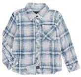 Rails Toddler Girl's Hudson Plaid Shirt