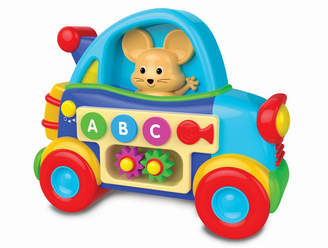 The Learning Journey Early Learning Abc Auto