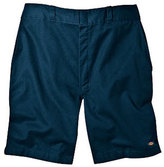 """Dickies Men's 8"""" Relaxed Fit Traditional Flat Front Short"""