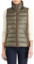 Lauren Ralph Lauren Women's Quilted Down Vest