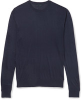 Lanvin - Silk Sweater