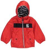 "Osh Kosh OshKosh Baby Boys' ""Rower"" Hooded Jacket"