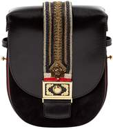 Etro Leather crossbody bag