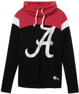 PINK University Of Alabama Cowl Pullover