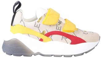 Stella McCartney Velcro Strap Sneakers