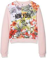American College Girl's JBUNNY2 Sweatshirt