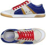 Daniele Alessandrini Low-tops & sneakers - Item 11238379
