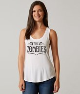 Icons of Culture The Zombies Band Tank Top