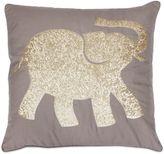 Thro Elazar Elephant Throw Pillow