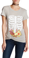 Wildfox Couture Full Stomach Graphic Tee
