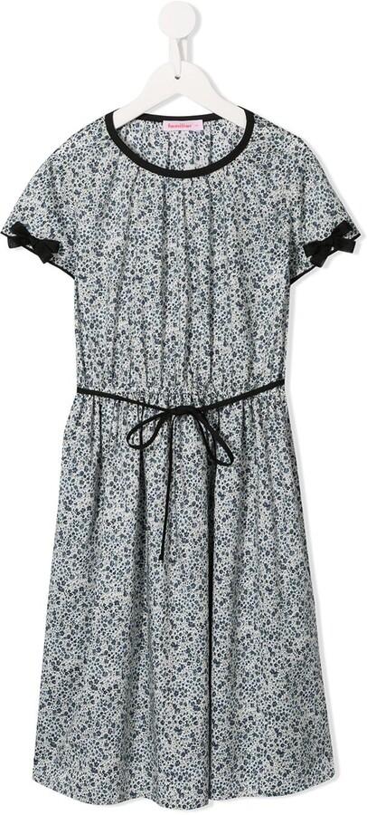 Grey Linen Dress Girls \u2206 Shirt Boho Dress \u2206 Hood Dress \u2206 Gypsy Linen Clothes \u2206 Button Front Fringe Dress \u2206 Goddess Vest Dress \u2206 Kids Tunic