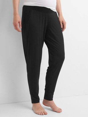 Gap Maternity Modal Soft Sleep Pants