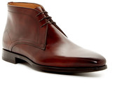 Magnanni Leather Chukka Boot