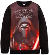 Star Wars Starwars Boys Sweat Top
