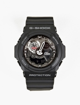 Casio Black GA-300-1AER Watch