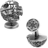 Cufflinks Inc. Boys' 3D Death Star Cufflinks