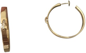 Chaumet Liens Gold Yellow gold Earrings