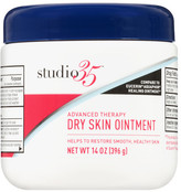 Studio 35 Dry Skin Treatment
