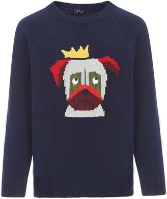Il Gufo Sweater