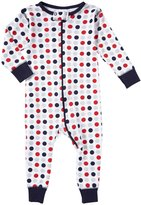 Sweet Peanut Play Ball Playsuit (Baby)-0-3 Months