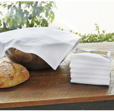 Chefs Flour Sack Towels, Set of 6