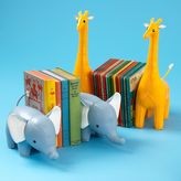One For The Books Animal Bookend