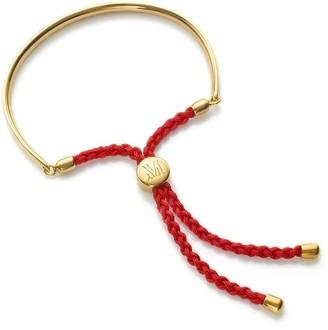 Monica Vinader Fiji Coral bracelet
