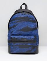 Diesel Jungle Backpack