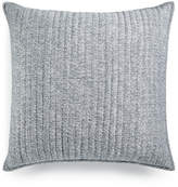 Hotel Collection CLOSEOUT! Patchwork Cotton Quilted European Sham, Created for Macy's
