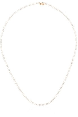 Anita Ko Hepburn choker necklace