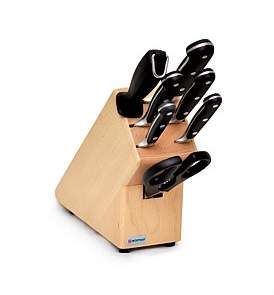 Wusthof Classic 8 Piece Knife Set