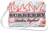 Burberry Cosmetic Case