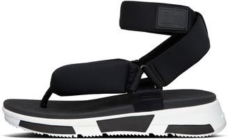 FitFlop Elsa Padded Back-Strap Sandals