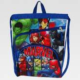 Marvel Boys' Drawstring Bag