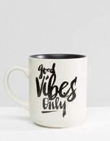 Gifts Good Vibes Only Mug