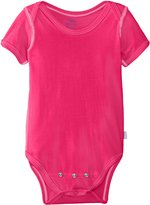 I Play I-Play Unisex-Baby Newborn Organic Adjustable Bodysuit