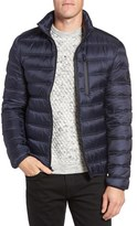 Michael Kors Men's Nylon Down Fill Jacket