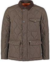 New Man Hunt Light Jacket Khaki