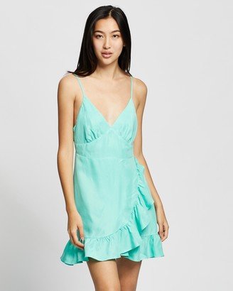 Tigerlily Hala Sleeveless Dress
