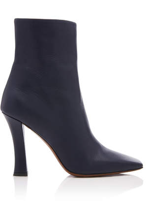 Neous Ionopsis Leather Ankle Boots
