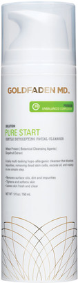 Goldfaden Pure Start Gentle Detoxifying Facial Cleanser 150Ml