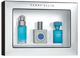 Perry Ellis Men's Fragrance Gift Set 3 pc