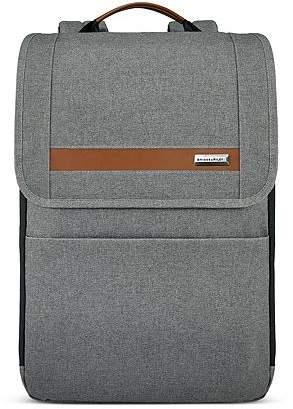 Briggs & Riley Kinzie Street Slim Expandable Backpack